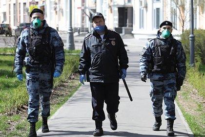 Россиянин снял ролик с гонками по городу и вызвал жесткую реакцию полиции