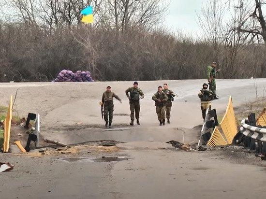 Бывший боец «Айдара» рассказал, как пытали ополченцев ЛНР