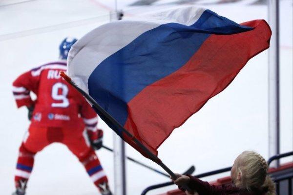 Создан оргкомитет хоккейного ЧМ-2023