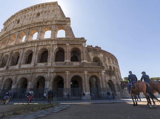 В Италия рассказали, на каких условиях готовы принимать российских туристов