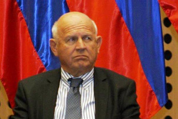 Скончался президент Европейских олимпийских комитетов Янеш Косьянчич