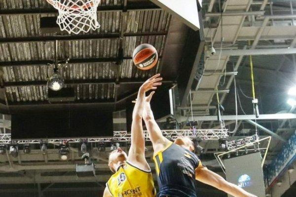 Российское ТВ покажет игры чемпионатов Испании и Германии по баскетболу