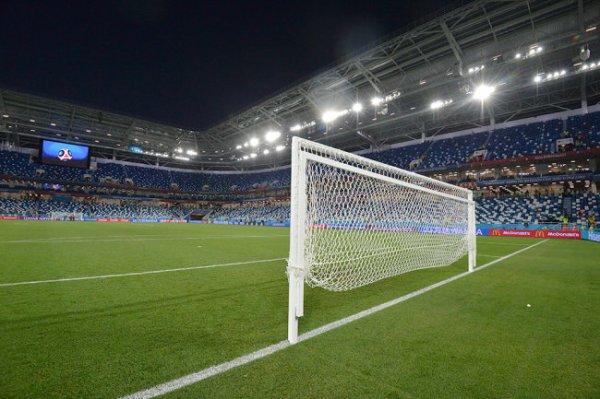 Чернышенко: Российский футбол возобновится 19 июня