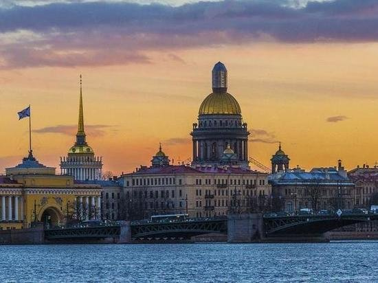 В мае в Санкт-Петербурге зафиксировали рост смертности на 32%