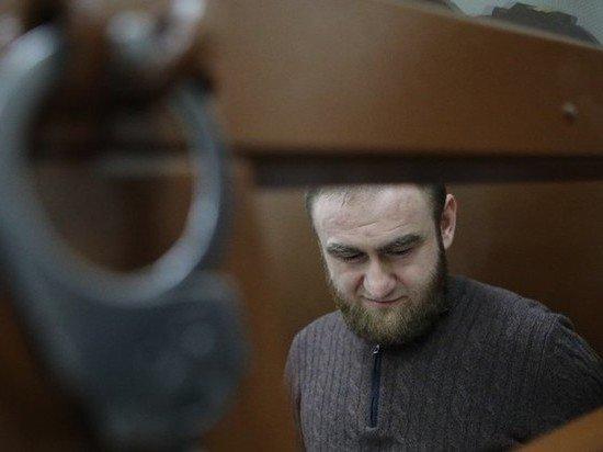 В Мосгорсуде повторно продлили арест Арашуковым