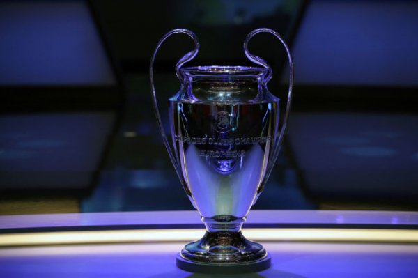 Bild: Россия может принять финальный турнир Лиги чемпионов-2019/20