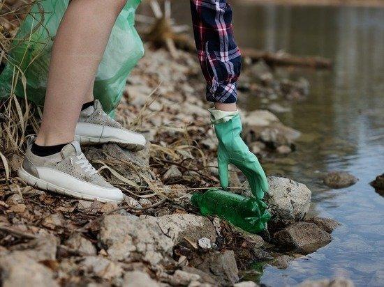 В Минприроды рассказали о самых загрязненных пластиком водоемах