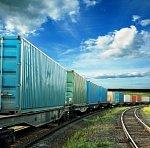 Китай стал отправлять грузы поездом для разгрузки очереди грузовиков в Забайкалье