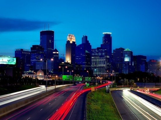 В Миннеаполисе запретят полицейским применять удушающие приемы