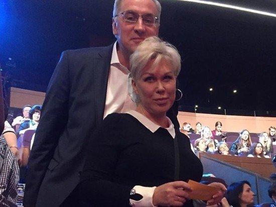 Супругу Андрея Норкина Юлию похоронили в Подмосковье
