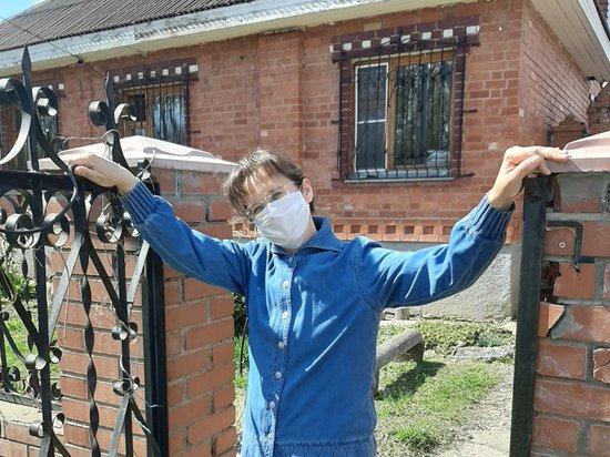 Мать 11 детей рассказала о крымском обсерваторе: