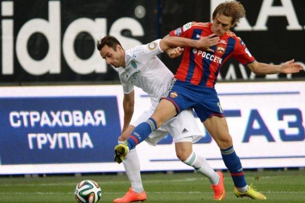 Маурисио получит российское гражданство и перейдет в клуб РПЛ