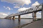 Найден способ защитить мосты от перегрузок