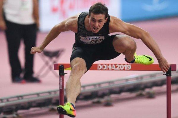 Почему звезда мирового спорта на Алтае тренируется в лесу
