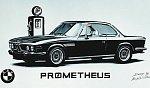 BMW запускает технологию производства бензина из атмосферного воздуха