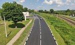 Белгородская область первой в стране завершила работы в рамках дорожного нацпроекта