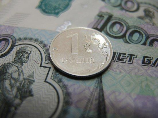 У россиян начали забирать пособие 10000 на детей за долги
