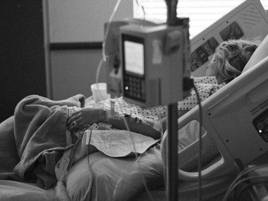 В РАН назвали способ не попасть под ИВЛ при заражении коронавирусом