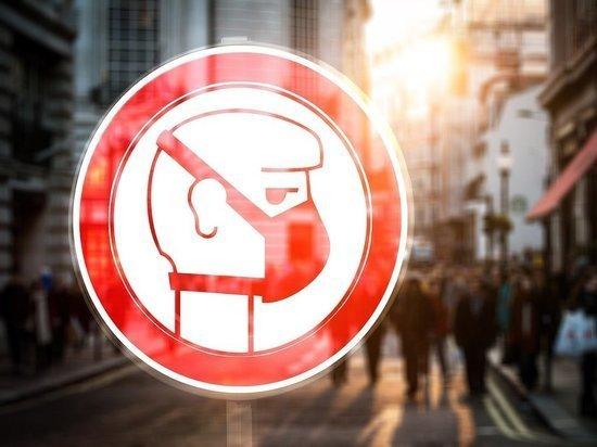 В Москве проверят Центральный рынок из-за видео с людьми без масок