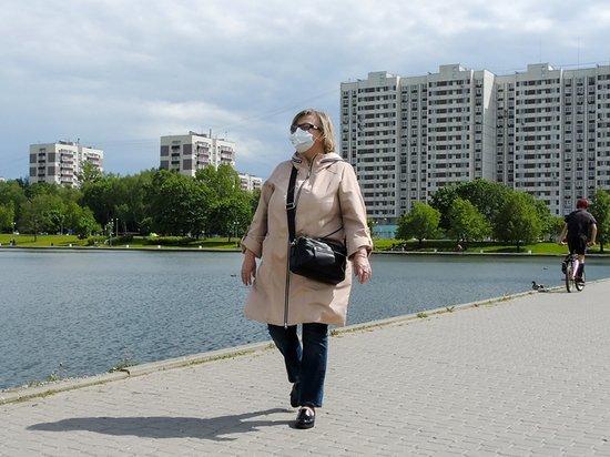 Социологи составили портрет россиян времен пандемии