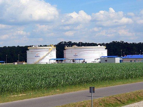 «Газпром» вернет польской PGNiG 1,5 млрд долларов