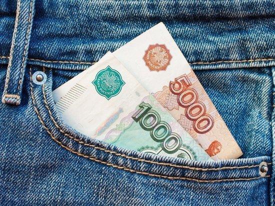 ЦБ зафиксировал новый отток вкладов россиян