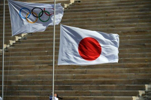 Оргкомитет Олимпиады в Токио не исключил еще одного переноса игр