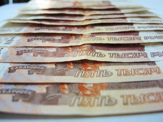 Совфед предложил выплачивать 10 тыс рублей на школьников до 18 лет