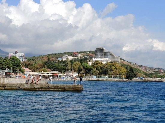 Отдых в Крыму отпугнул россиян своей дороговизной