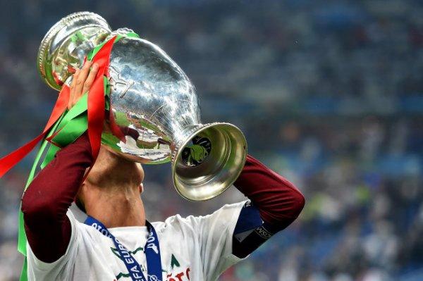 УЕФА утвердил новые даты проведения чемпионата Европы