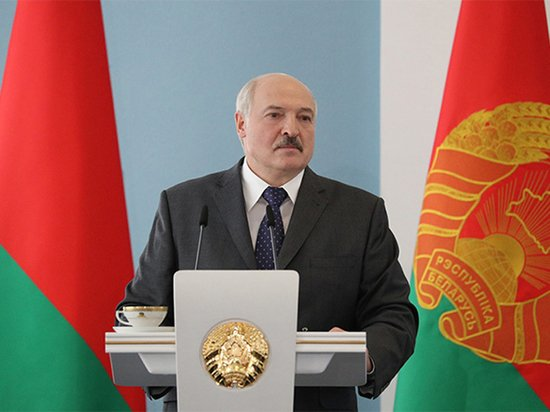Лукашенко призвал белорусов отапливать дома опилками и торфом