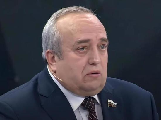 Клинцевич о ролике Киркорова про десантников:
