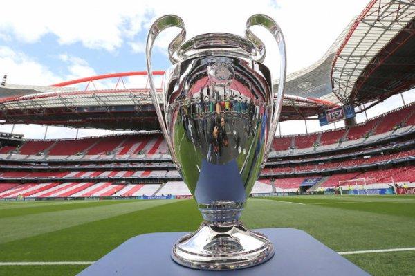 УЕФА объявил формат доигровки Лиги чемпионов в сезоне-2019/20