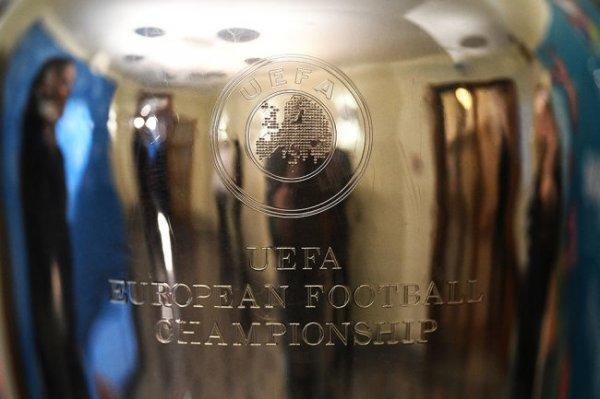 Опубликован календарь чемпионата Европы-2020