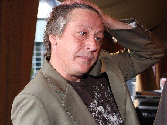 Михаил Ефремов разоблачил Стаса Барецкого: «За одним столом не сидел»