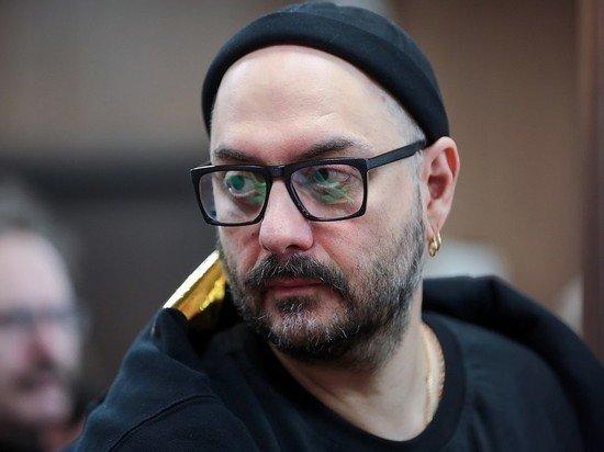 Названа дата оглашения приговора Серебренникову