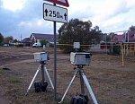 Правительство установит единые требования к дорожным камерам