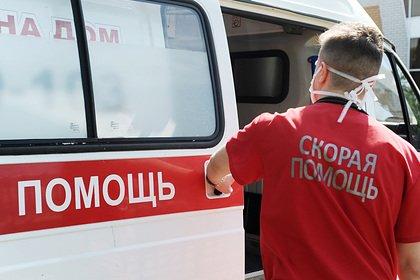 Очевидцы рассказали подробности расстрела прохожих из окна в Москве