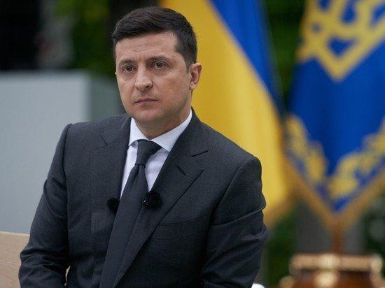 Зеленский: Россия ничего не может требовать от Украины