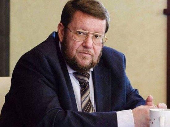 Сатановский оценил шансы Украины в войне с Россией: «Столицей будет Крыжополь»