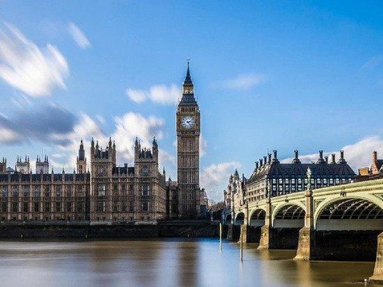 В Великобритании подготовили санкционный список против российских граждан