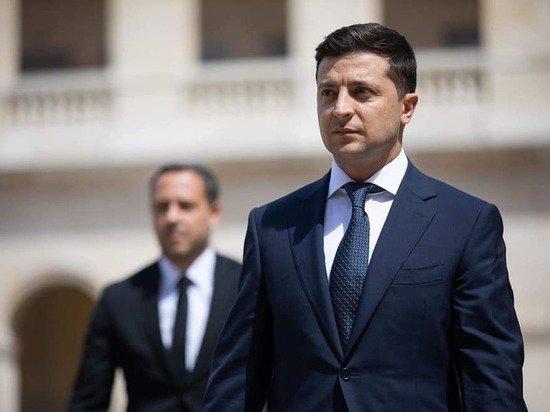 В Раде призвали Зеленского извиниться у уйти в отставку