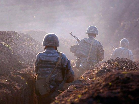 Армяно-азербайджанское обострение грозит обернуться большим международным конфликтом