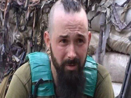 Убитого на Донбассе наемника из США пытались выдать за медика