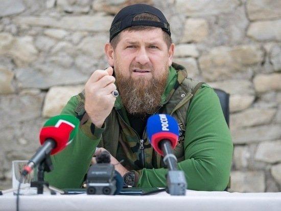 Кадыров снова потребовал извинений от Зеленского: «Придется ответить передо мной»