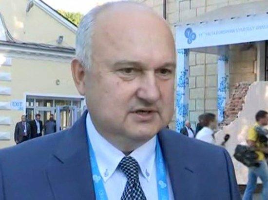 Бывший глава СБУ рассказал, как быстро Россия сможет разбомбить Украину