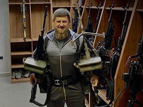 Правозащитники одобрили санкции США против Кадырова: «Полезно для самой России»