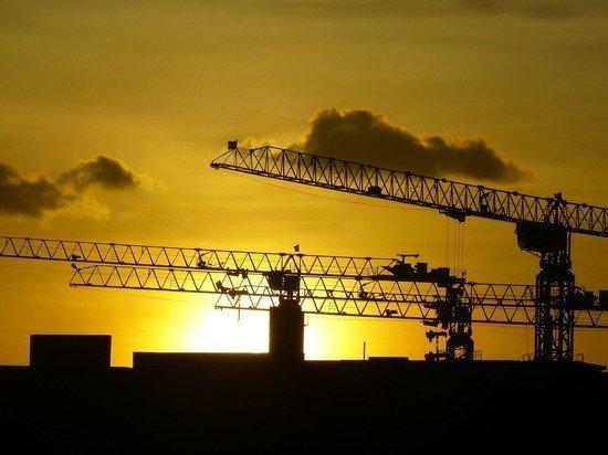Кабмин выделил более 6 млрд руб. на развитие строительства в регионах