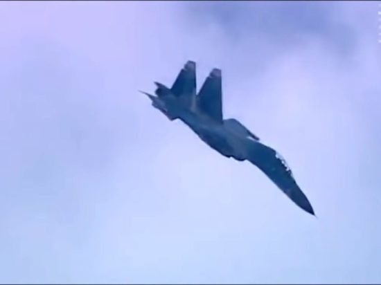 В Белоруссии купленные у РФ Су-30СМ назвали бесперспективными, бесполезными и дорогими