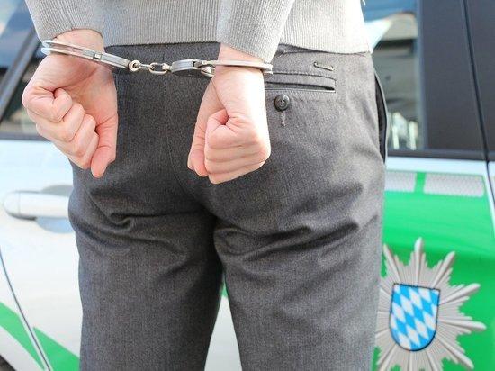 СК попросил суд Москвы о заочном аресте молдавского политика Усатого
